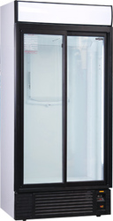 Холодильник торговый Интер 600Т б/у