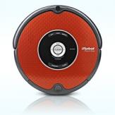 Пылесос-робот iRobot Roomba 610 для сухой уборки.