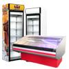 Холодильное оборудование,  кондиционеры,  отопительные системы
