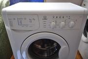 Продам стиральную машину б/у киев Индезит 103