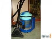 Продам пылесос Delonghi XWF-1500E.б/у в хорошем состоянии.