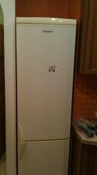 Продам б/у холодильник Ardo