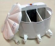 Электроактиватор – фильтр для очистки воды Эковод