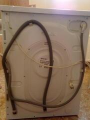 стиральная машина indesit