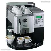 Ремонт,  подключение,  обслуживание кофемашин, кофеавтоматов,  кофеварк. П