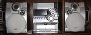 Продам аудио-центр JVC модель MX-G71R за 800.00 грн.